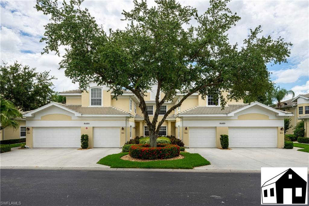 Another Property Sold - 8460 Mystic Greens Way #9-902, Naples, FL 34113