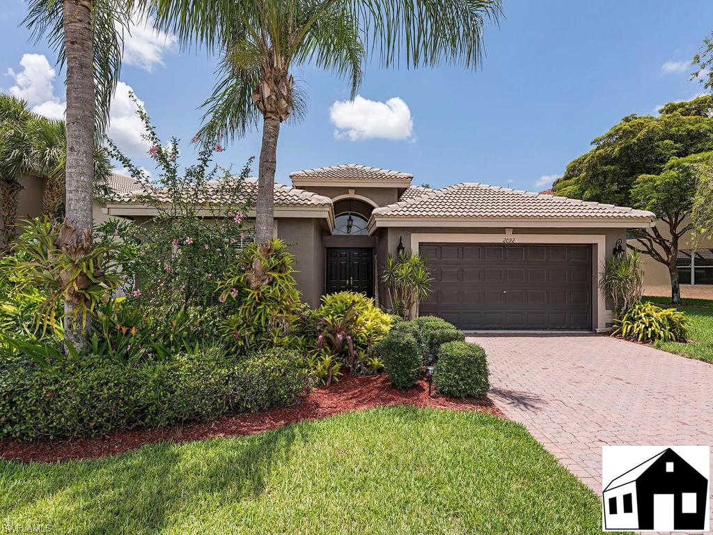 2092 Isla DE Palma Cir, Naples, FL 34119-3404 now has a new price of $350,000!