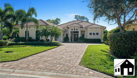 212 Charleston CT, Naples, FL 34110