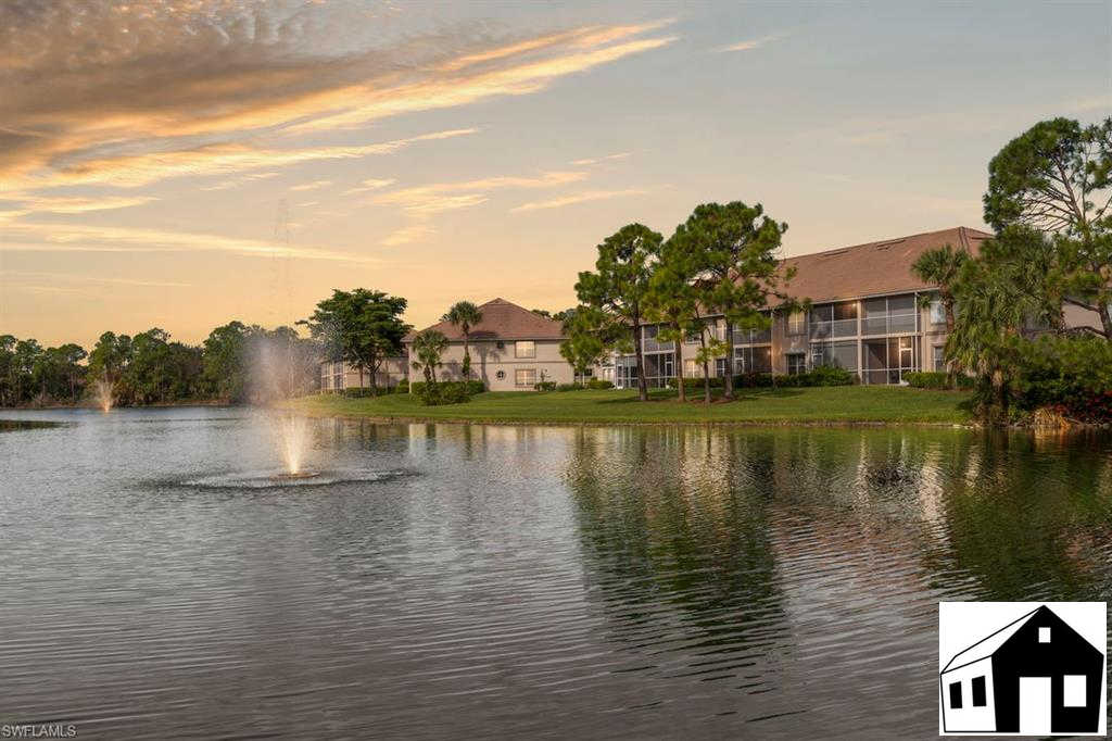 Another Property Sold - 1064 Manor Lake Dr #B-104, Naples, FL 34110