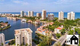 250 Park Shore Dr #101, Naples, FL 34103