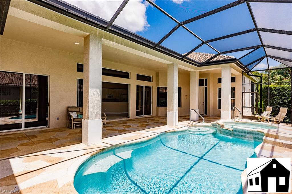 25087 Pinewater Cove Ln, Bonita Springs, FL 34134 now has a new price of $569,000!
