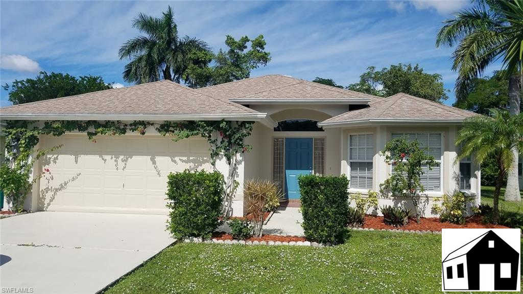 5010 Catalina CT, Naples, FL 34112 is now new to the market!