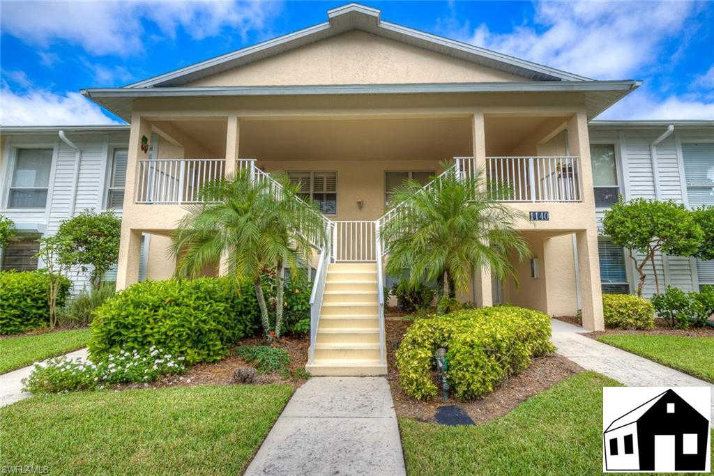 1140 Sarah Jean Cir #C-203, Naples, FL 34110 is now new to the market!