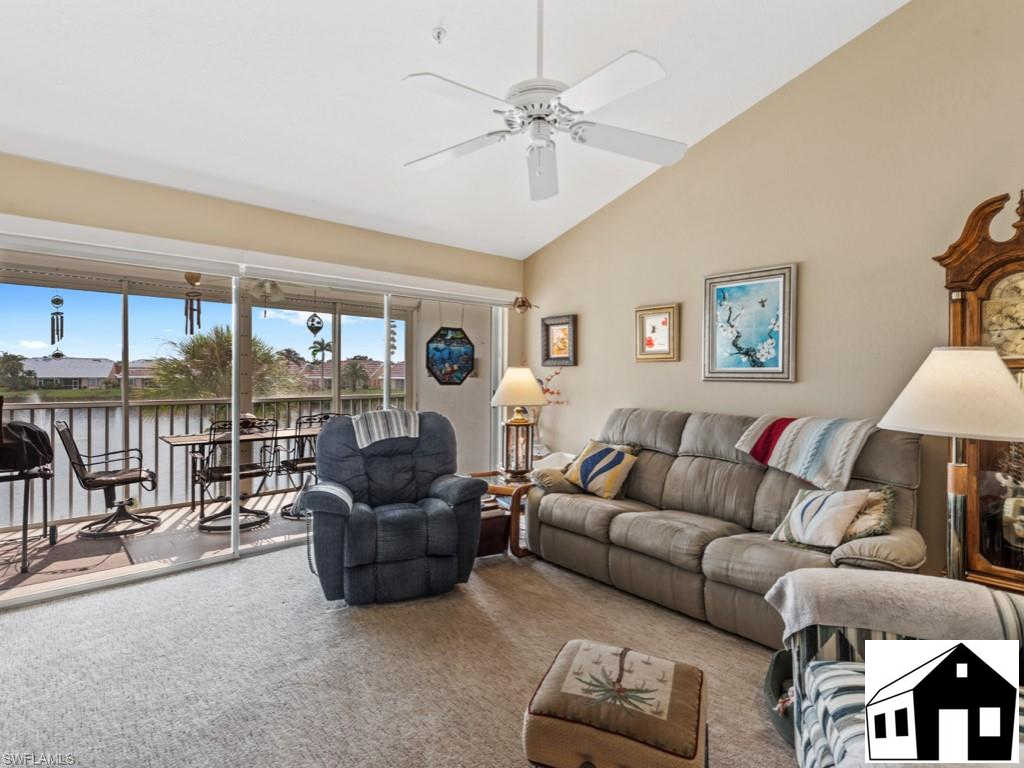 186 Gabriel Cir #3910, Naples, FL 34104 is now new to the market!