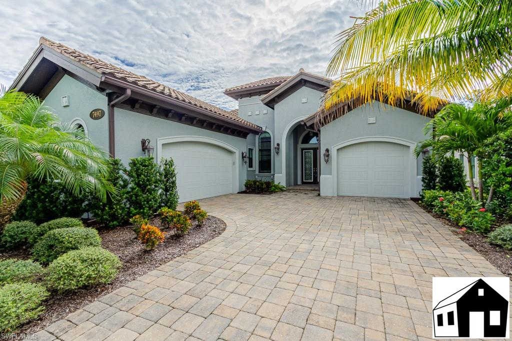 7497 Lantana Cir, Naples, FL 34119 now has a new price of $740,000!