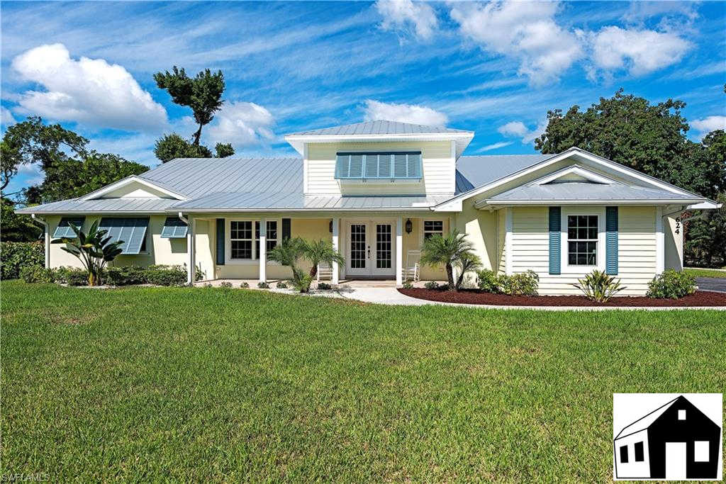624 Ridge Dr, Naples, FL 34108 is now new to the market!