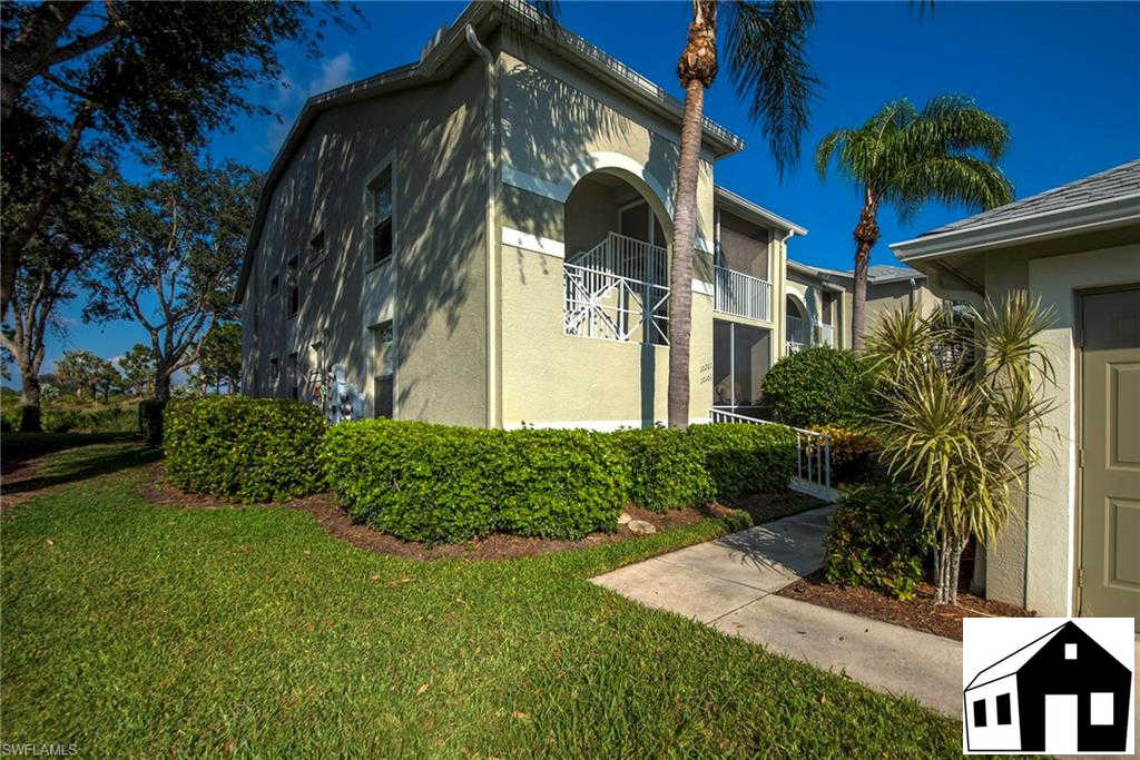 26931 Clarkston Dr #101, Bonita Springs, FL 34135 is now new to the market!