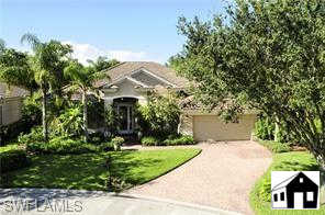 9054 Bronco CT, Naples, FL 34113 is now new to the market!