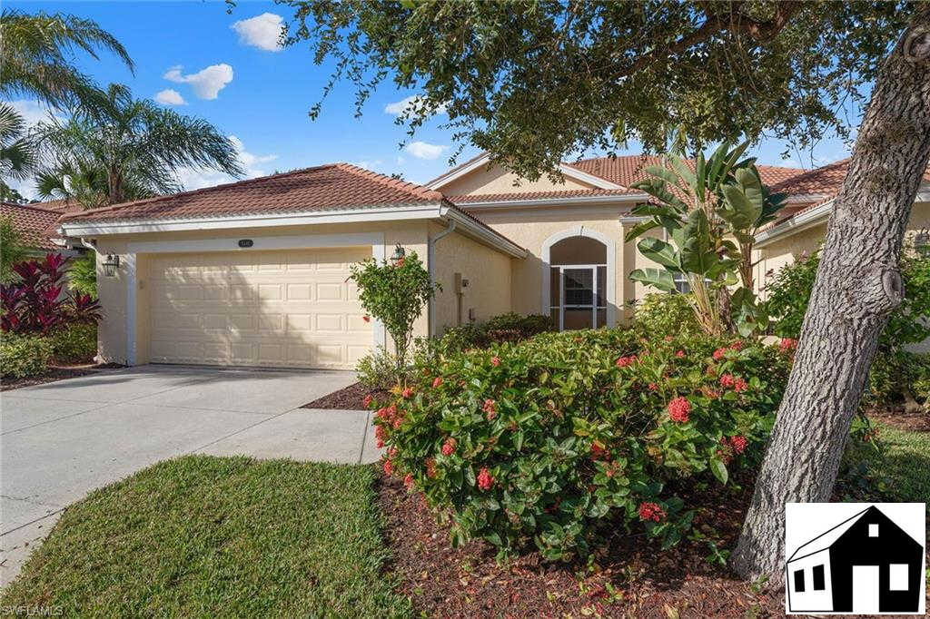 8449 Bent Creek CT, Naples, FL 34114 is now new to the market!