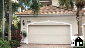 4952 Shaker Heights CT #201, Naples, FL 34112