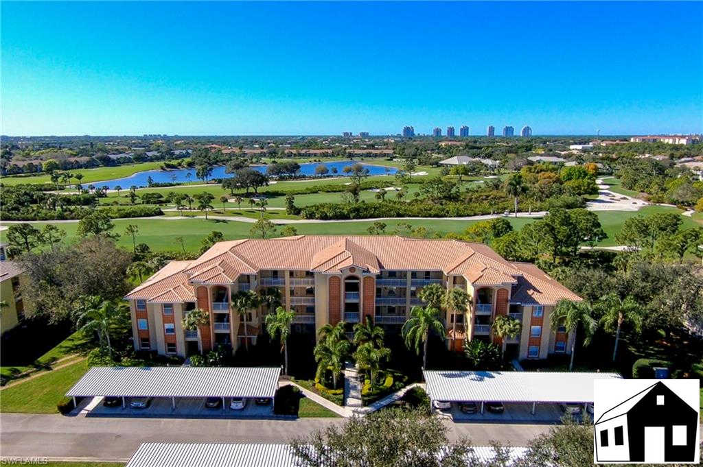 9400 Highland Woods Blvd #5302, Bonita Springs, FL 34135 is now new to the market!