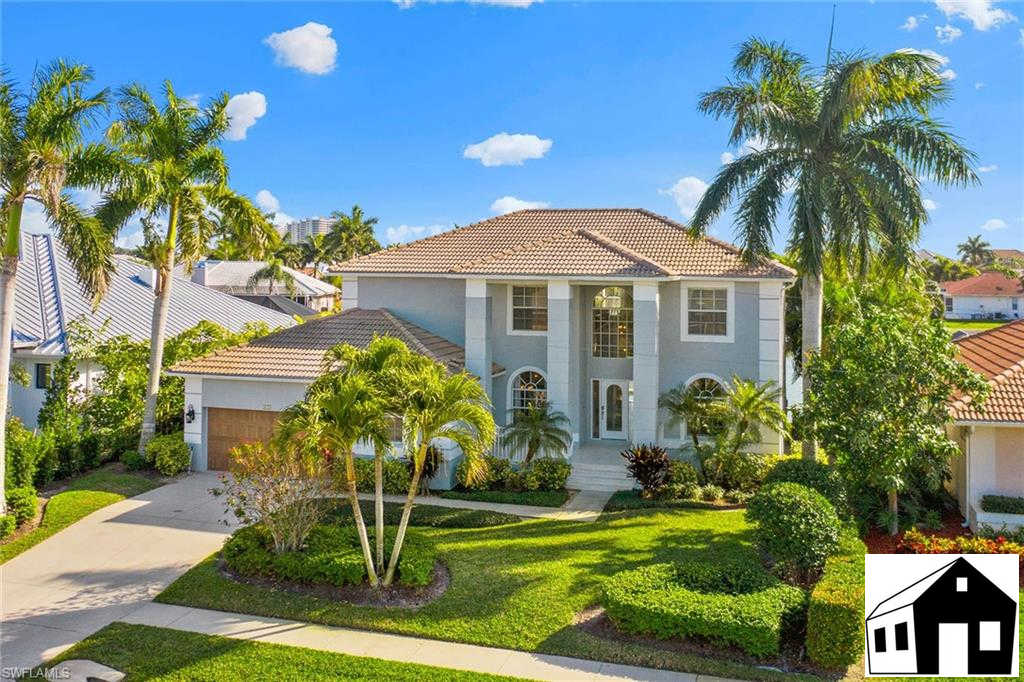 Video Tour  - 331 Colonial Ave, Marco Island, FL 34145