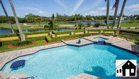 4401 Pond Apple Dr S, Naples, FL 34119