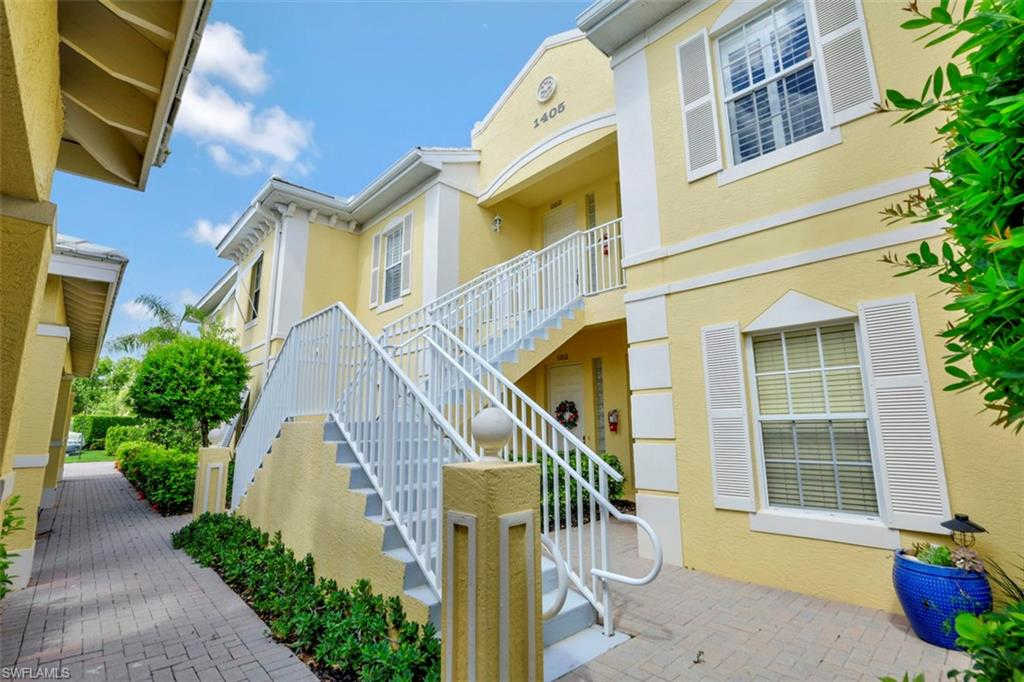 Another Property Sold - 1405 Sweetwater CV #203, Naples, FL 34110
