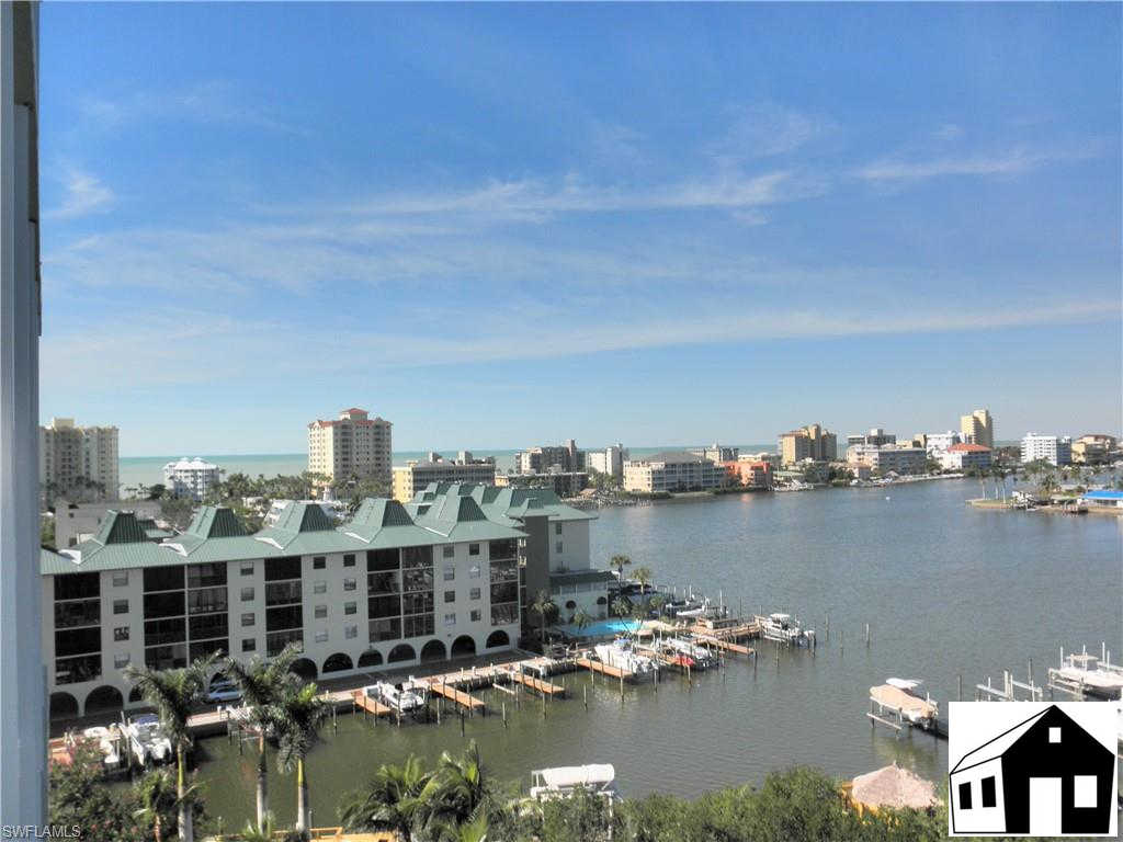 400 Flagship Dr 807, Naples, FL 34108 is now new to the market!