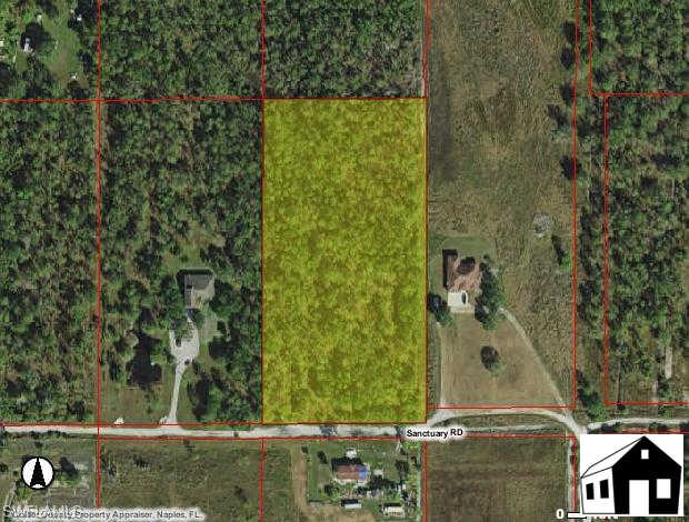 Another Property Sold - 0002 Sanctuary Rd, Naples, FL 34120