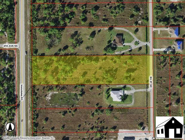 Another Property Sold - 4795 8th St NE, Naples, FL 34120