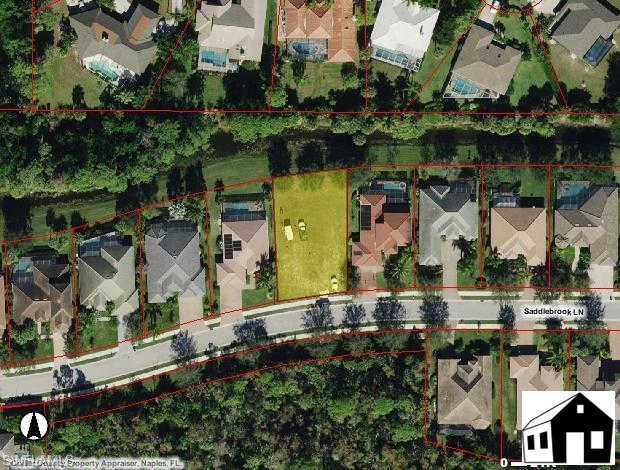 Another Property Sold - 483 Saddlebrook Ln, Naples, FL 34110
