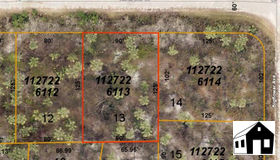 Lot 13 Afterglow St, North Port, FL 34288