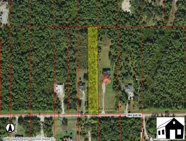 Another Property Sold - 41394800001 26th Ave Se, Naples, FL 34117