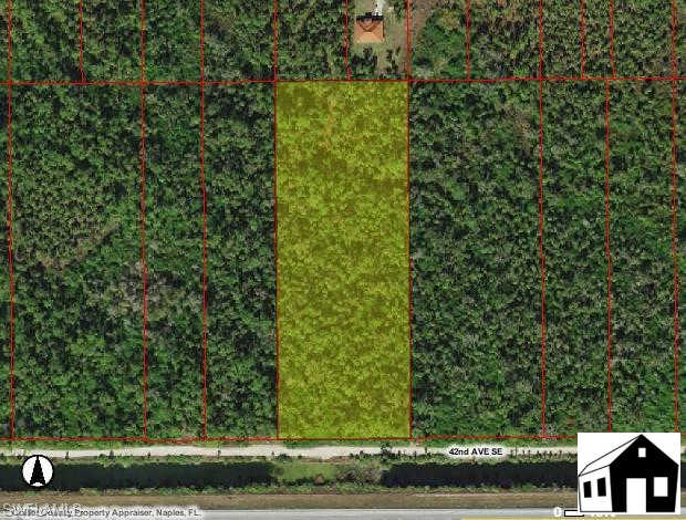 41660240007 42nd Ave Se, Naples, FL 34117 is now new to the market!