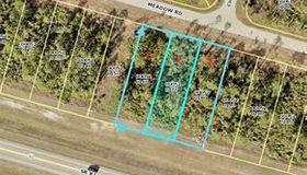 2868 Meadow Rd , Lehigh Acres, FL 33974