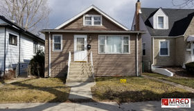 3223 North Overhill Avenue, Chicago, IL 60634