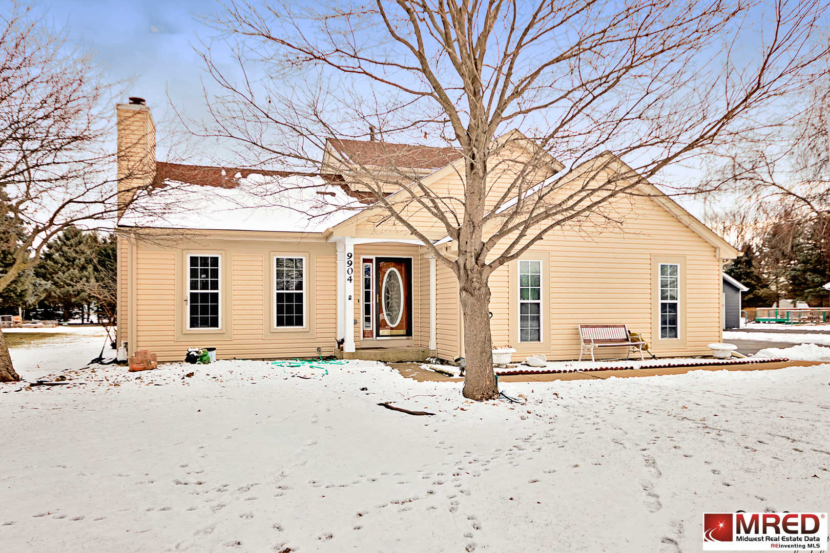 9904 Spring Dale Drive, Spring Grove, IL 60081 now has a new price of $264,900!