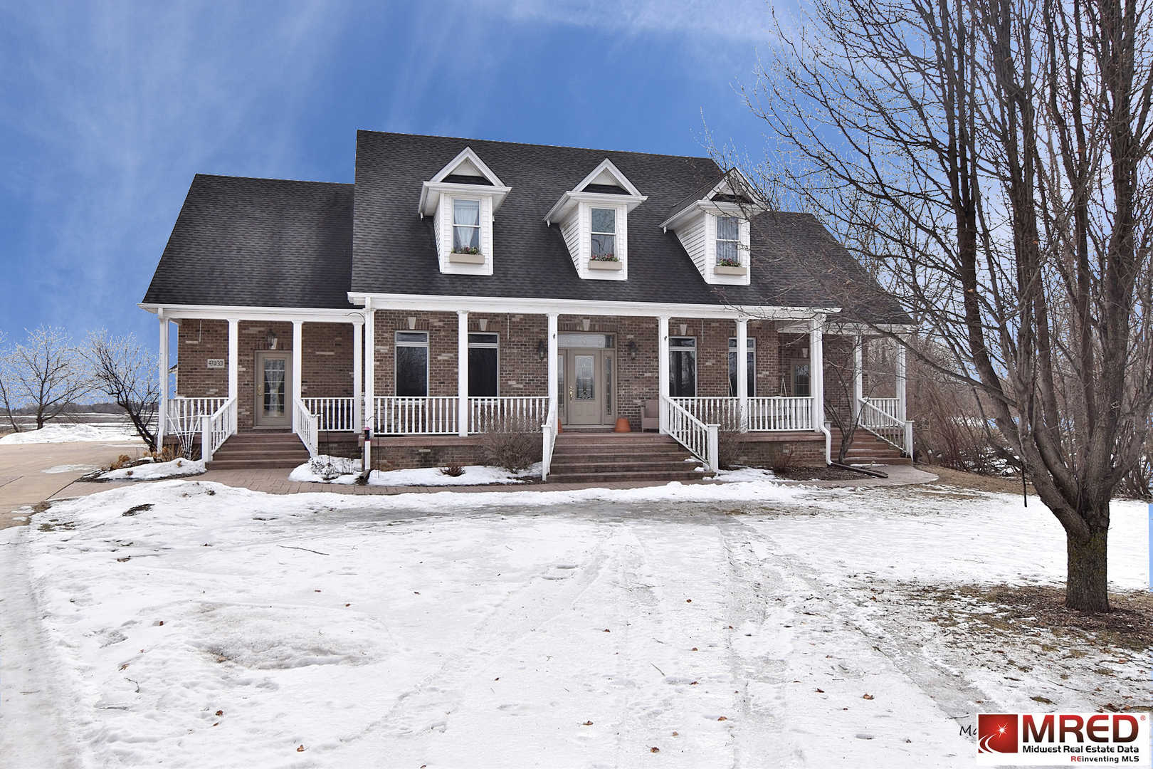 43W301 Badger Court, St. Charles, IL 60174 is now new to the market!