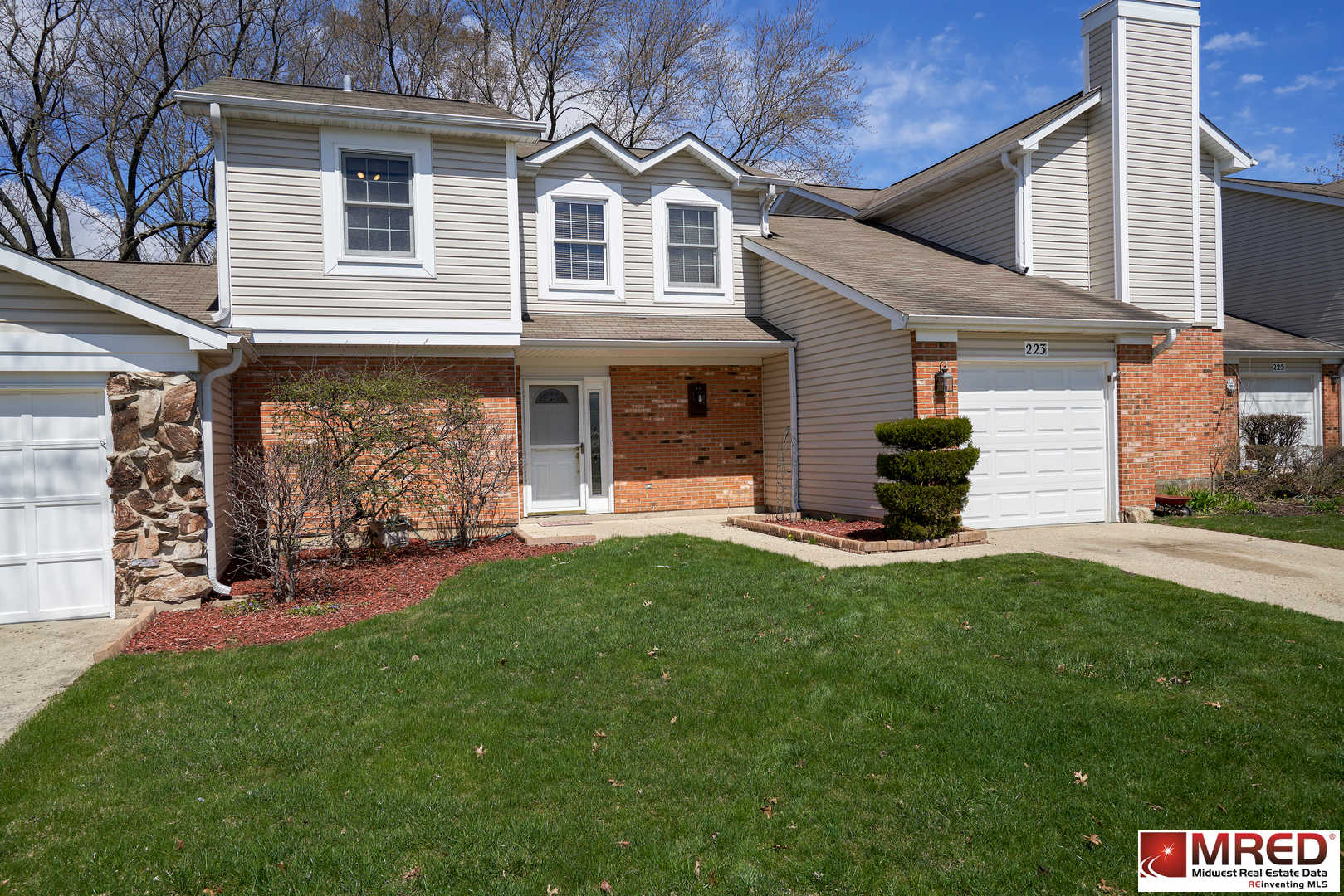 Another Property Sold - 223 Tamarack Drive #0, Bloomingdale, IL 60108