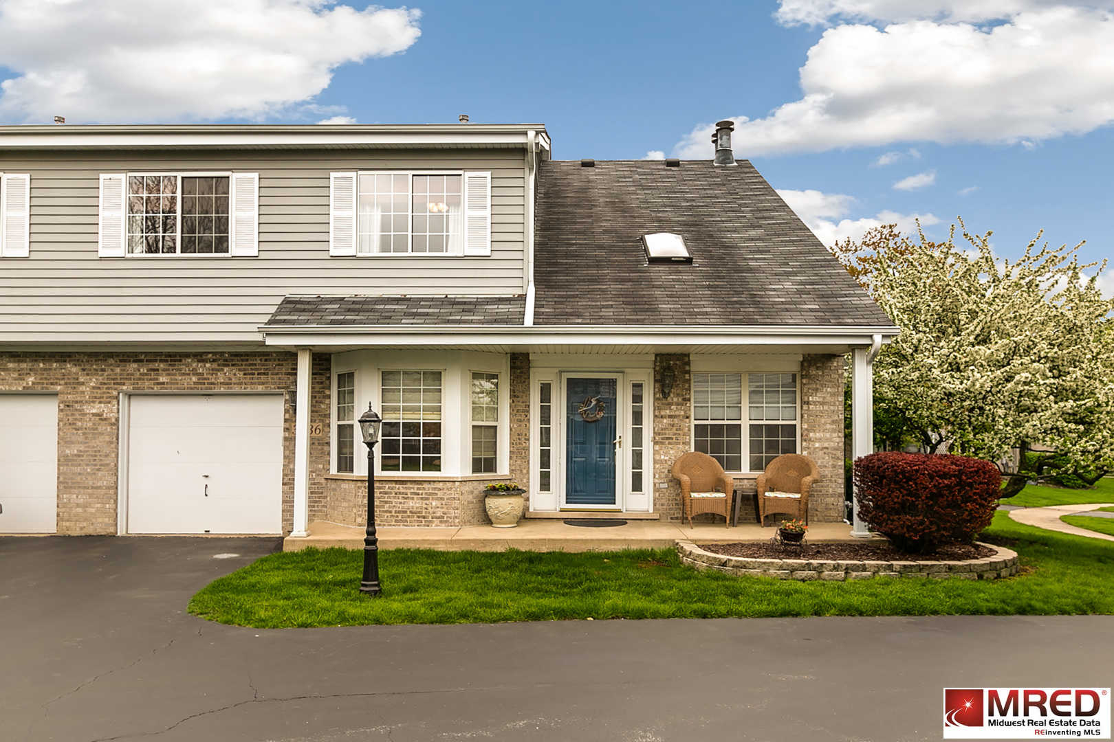 Another Property Sold - 3536 Frontenac Court, Aurora, IL 60504