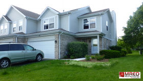 1432 Brittania Way, Roselle, IL 60172