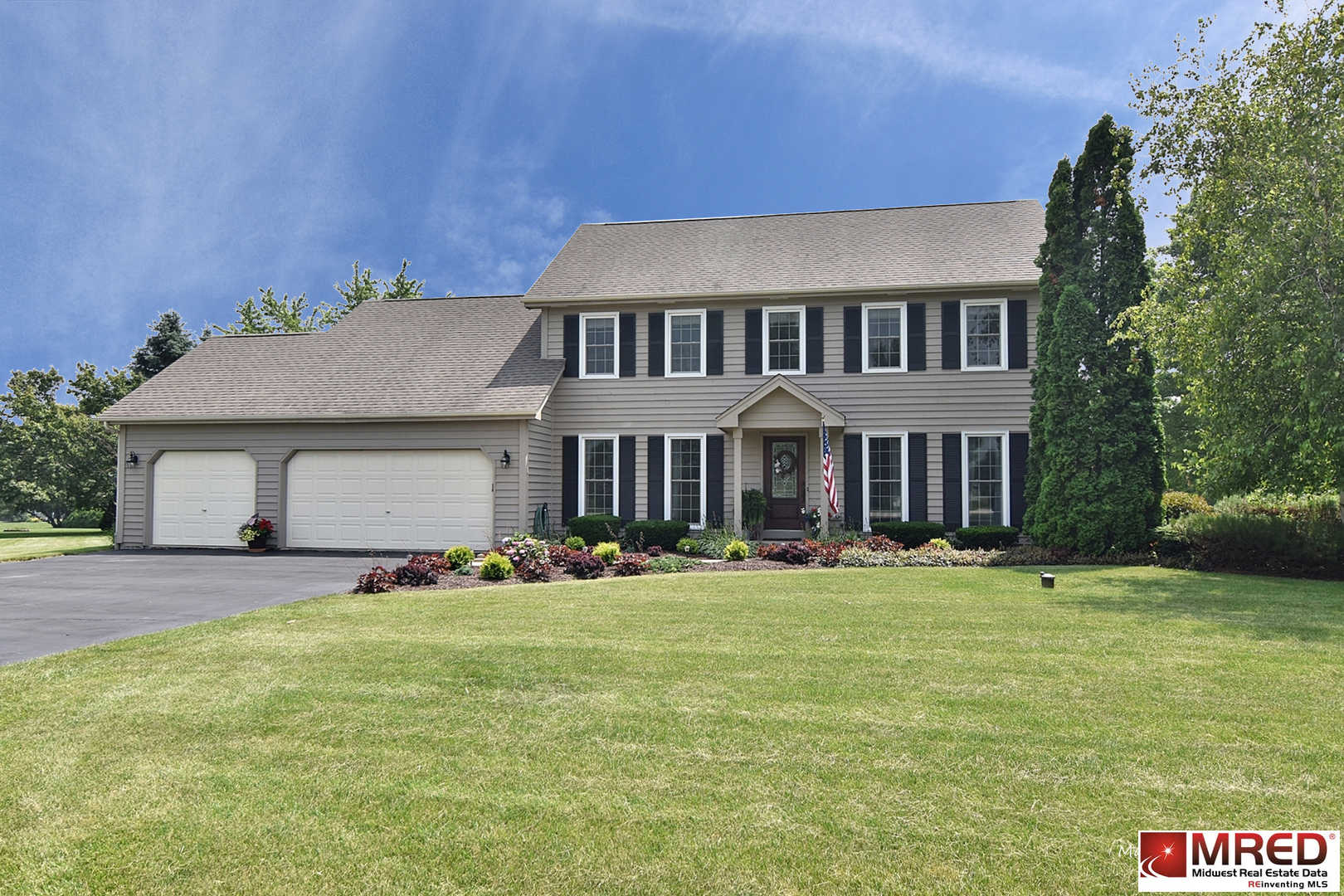 43W349 Beaver Lane, St. Charles, IL 60175 now has a new price of $379,900!