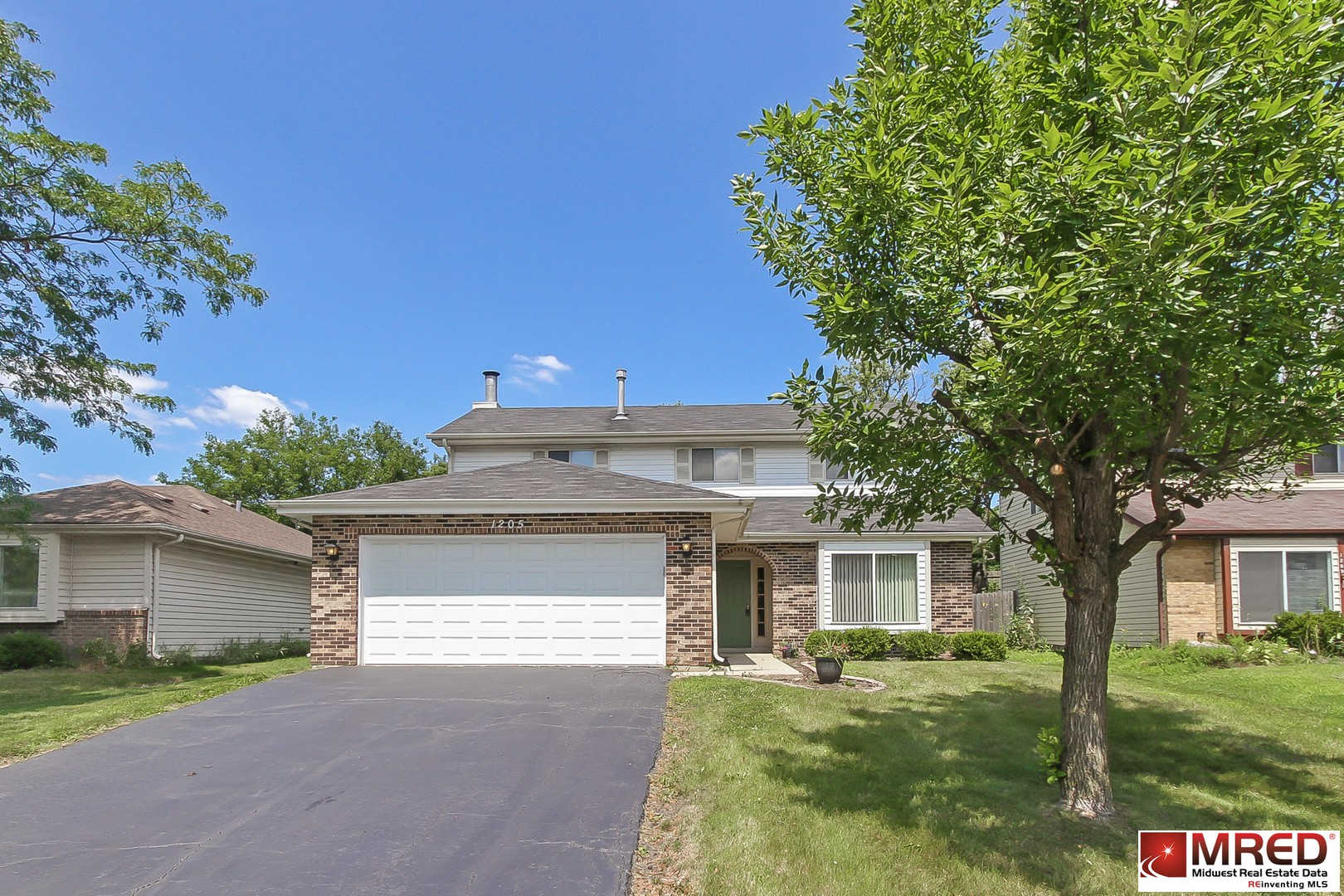 Another Property Sold - 1205 Haverhill Circle, Naperville, IL 60563