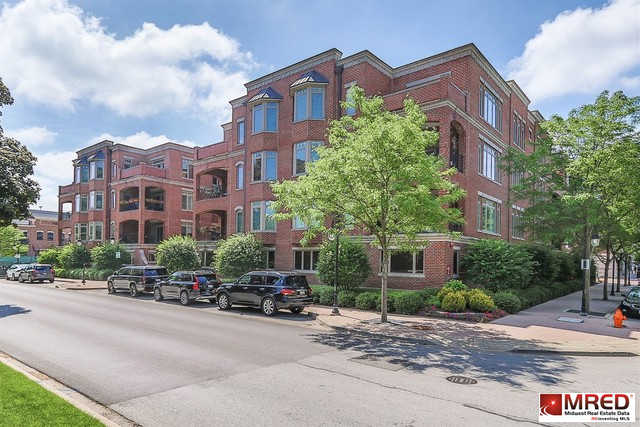 Another Property Sold - 180 West Benton Avenue #306, Naperville, IL 60540