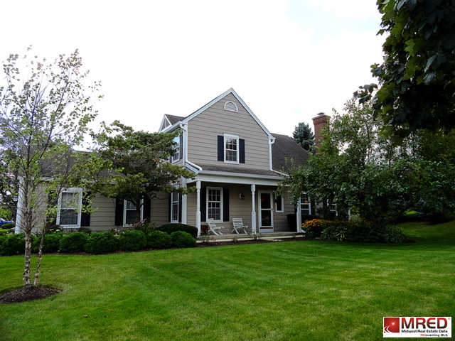 Another Property Sold - 263 Sedgewick Circle, St. Charles, IL 60174