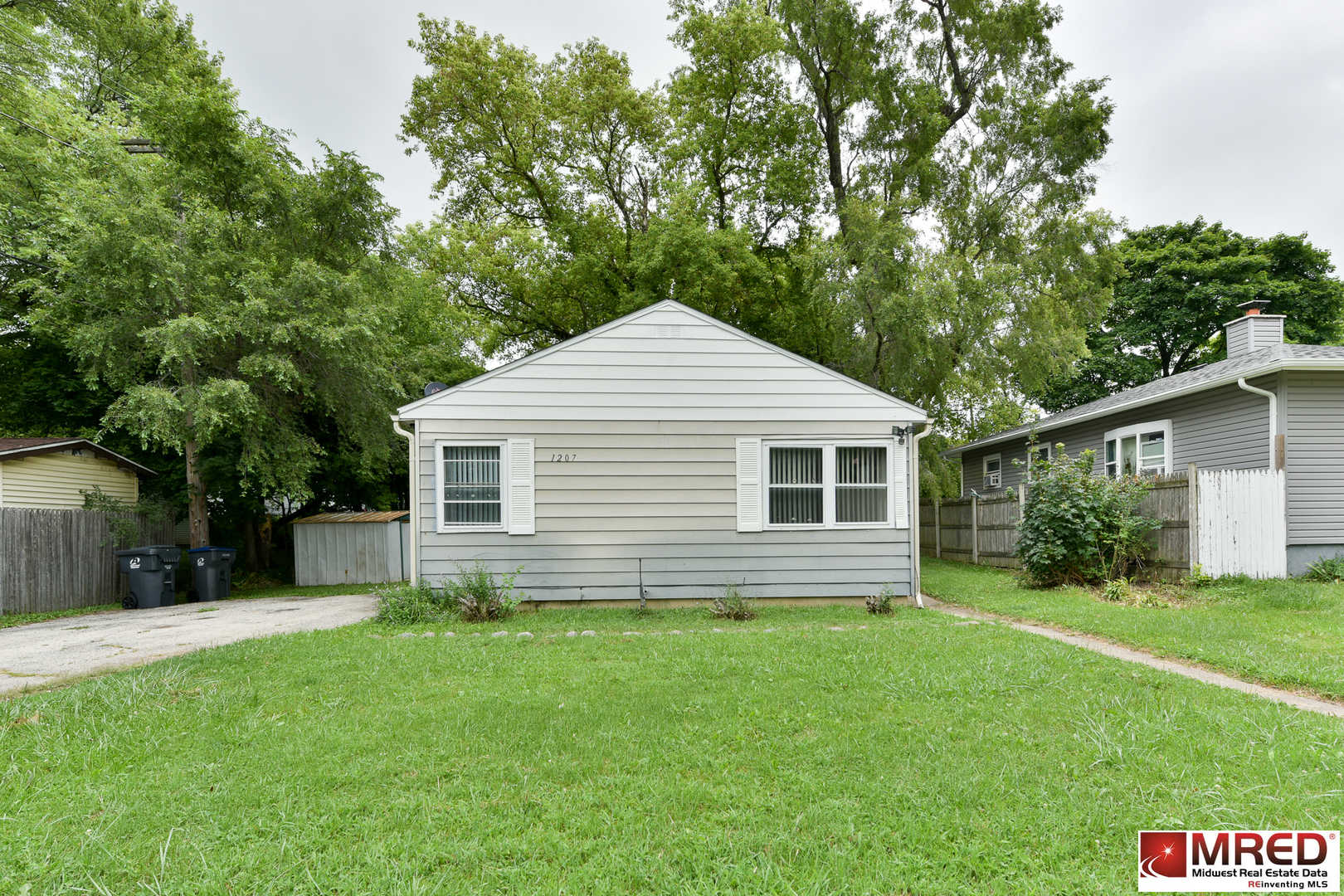 Another Property Sold - 1207 North New York Street, Waukegan, IL 60085