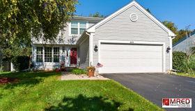 884 Fox Chase Drive, Round Lake Beach, IL 60073