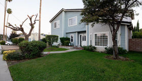 16322 Parthenia Street, North Hills, CA 91343