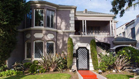 6353 Orange Street, Los Angeles (city), CA 90048