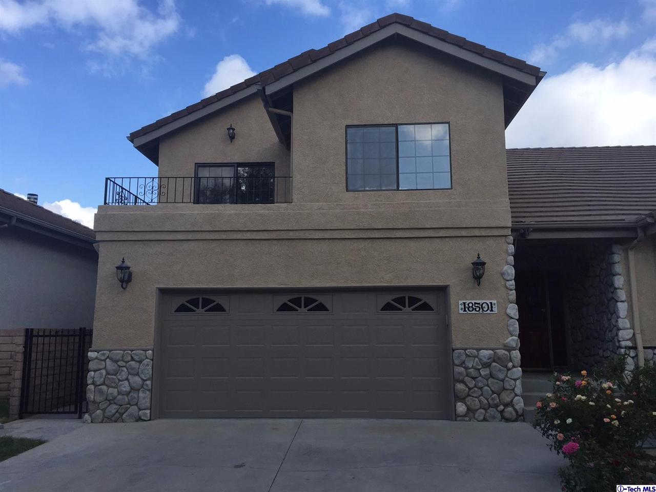 Another Property Rented - 18501 Sunny Lane, Tarzana, CA 91356