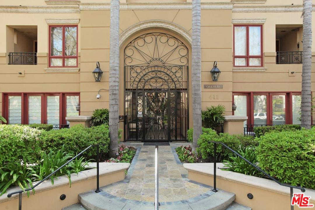 Another Property Rented - 411 North Oakhurst Drive #404, Beverly Hills, CA 90210