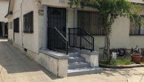 1532 North Mariposa Avenue, Hollywood, CA 90027