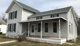 204 South Street, Jonesville, MI 49250