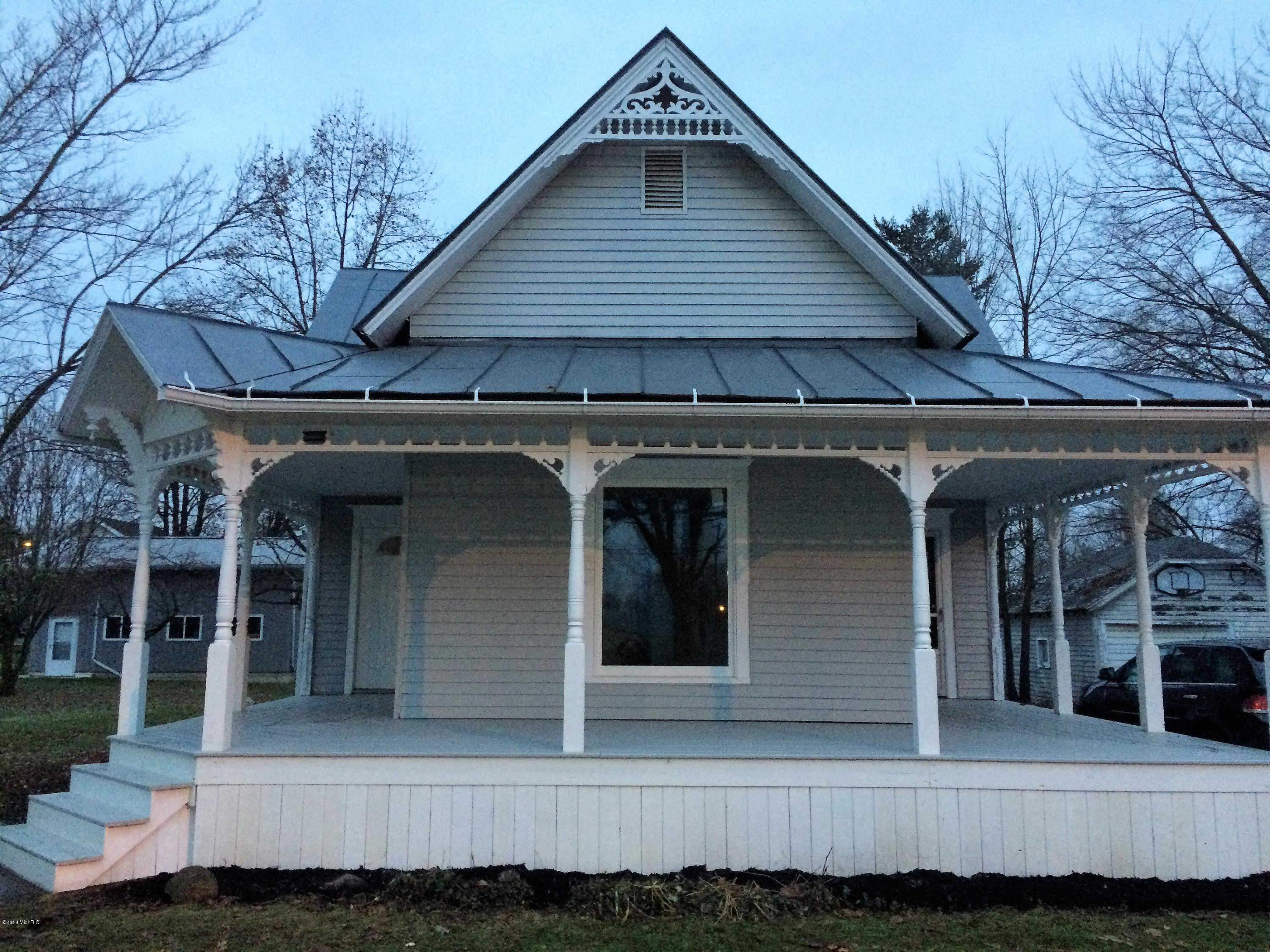 Another Property Sold - 45 N Main Street, Quincy, MI 49082