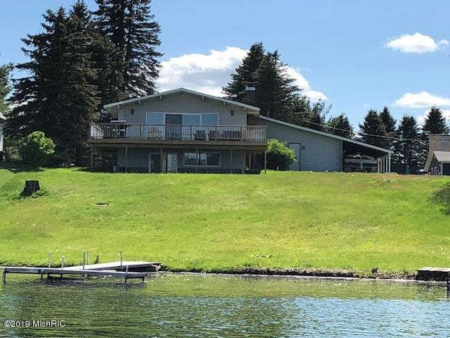 Another Property Sold - 7114 Southwest Drive, Canadian Lakes, MI 49346