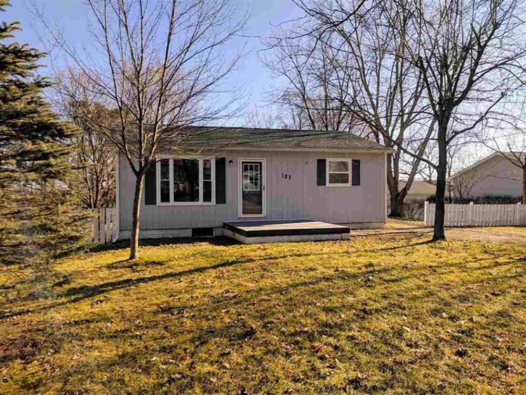 Another Property Sold - 123 Lumbard Street, Hillsdale, MI 49242