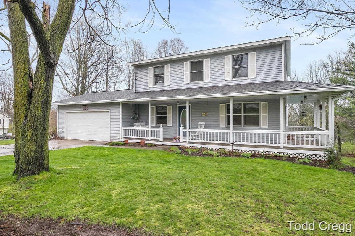Another Property Sold - 230 Summit Avenue NE, Rockford, MI 49341