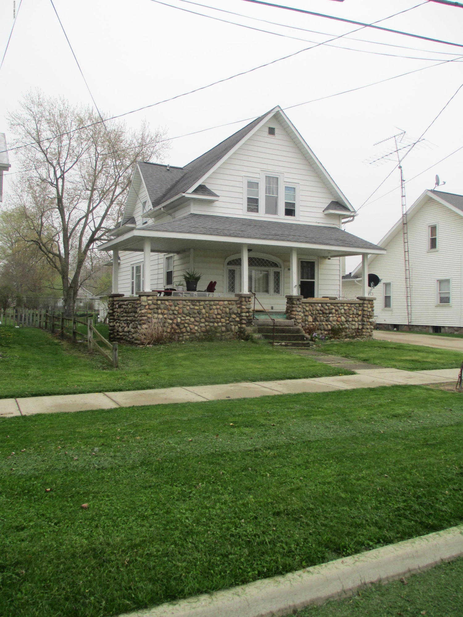 Another Property Sold - 201 Chestnut Street, Reading, MI 49274